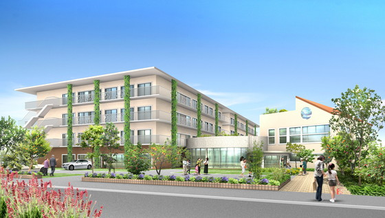 オフィス・ホテル・医療施設・介護福祉施設20