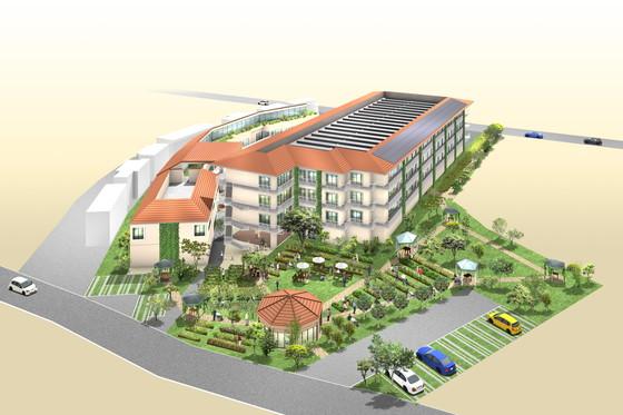 オフィス・ホテル・医療施設・介護福祉施設19